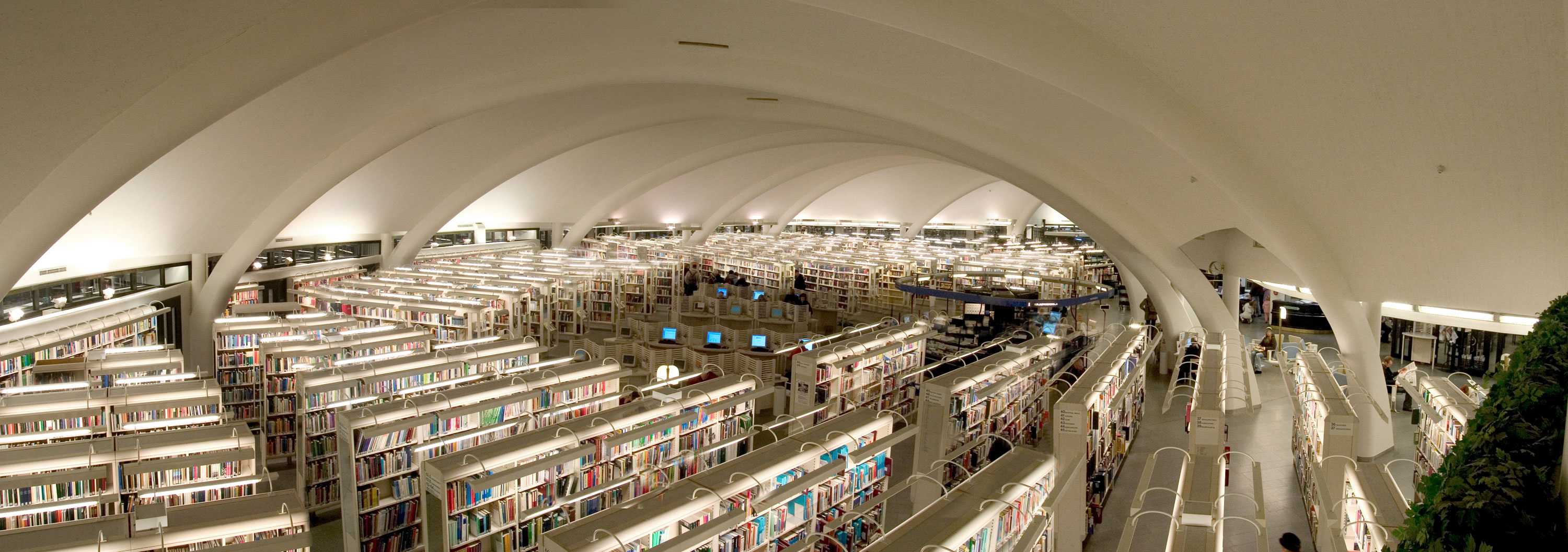 Tampere City Library Metso Libraries Fi