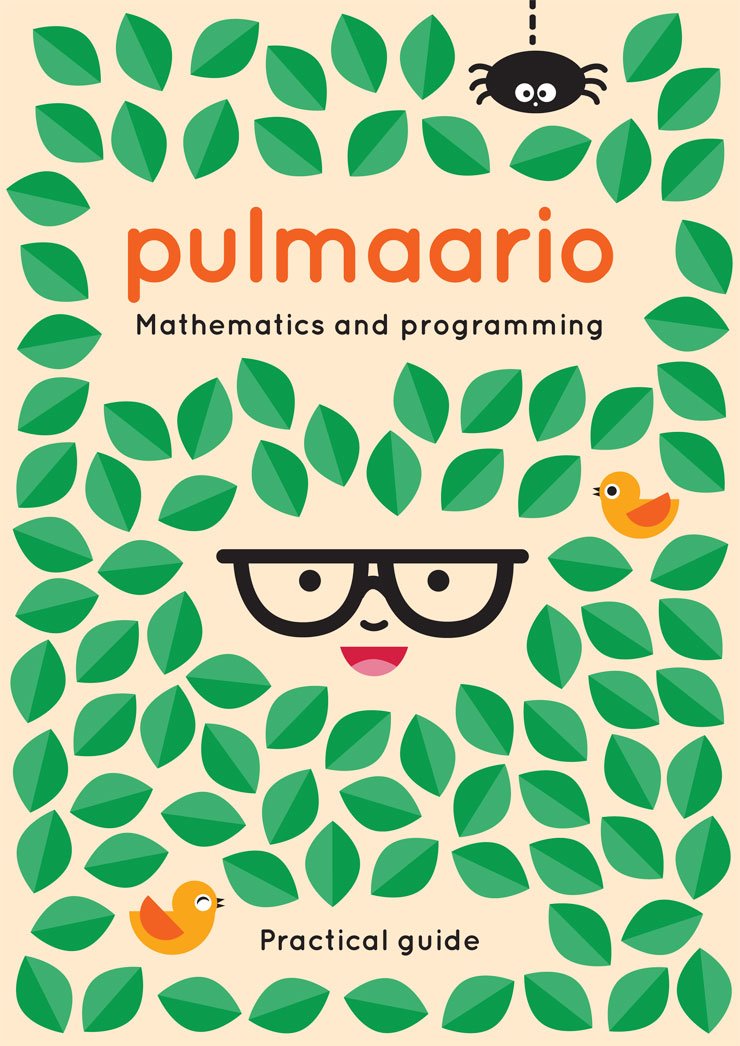 Pulmaario - Mathematics and programming