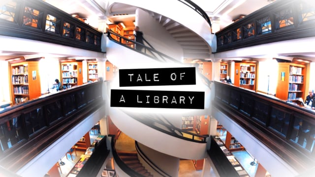 Tale of a Library