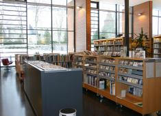 Paimio City Library / Photograph by Päivi Inkinen, 2009