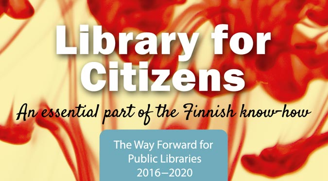 Library for Citizens